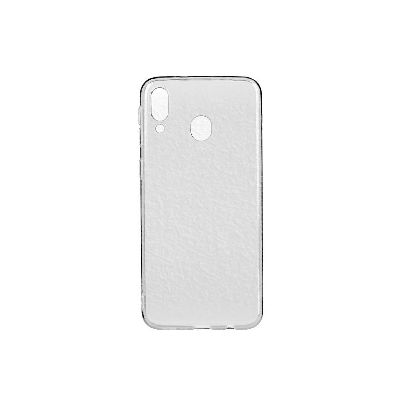 Funda Gel Samsung S5 Mini G800 Rosa