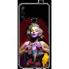 Funda Gel Samsung Young S6310 Negra