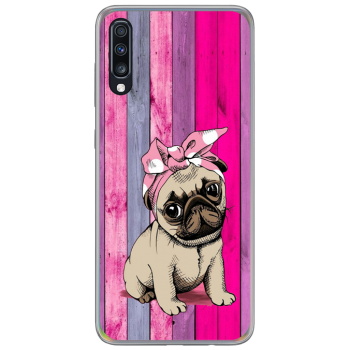 Funda Gel Moto G2 Love 100%