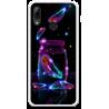 Funda Gel Samsung A7 Negra
