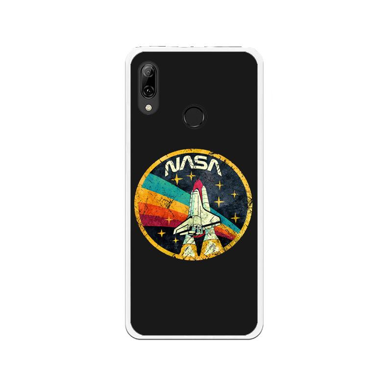 Funda Gel Huawei G6 - Orange Gova Negra