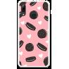 Funda Libro Ventana Huawei G6 - Orange Gova Rosa
