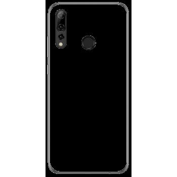 Funda Gel Huawei G750 Negra