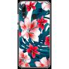 Funda Gel Huawei Y600 Rosa