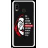 Funda Gel Vodafone Smart 4 Mini Blanca