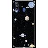Funda Gel Samsung S4 i9500 Paris Arco Iris