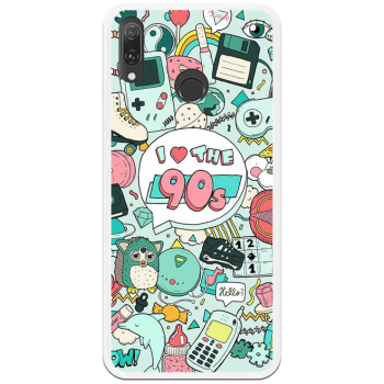 Protector Cristal Wiko Lenny 2