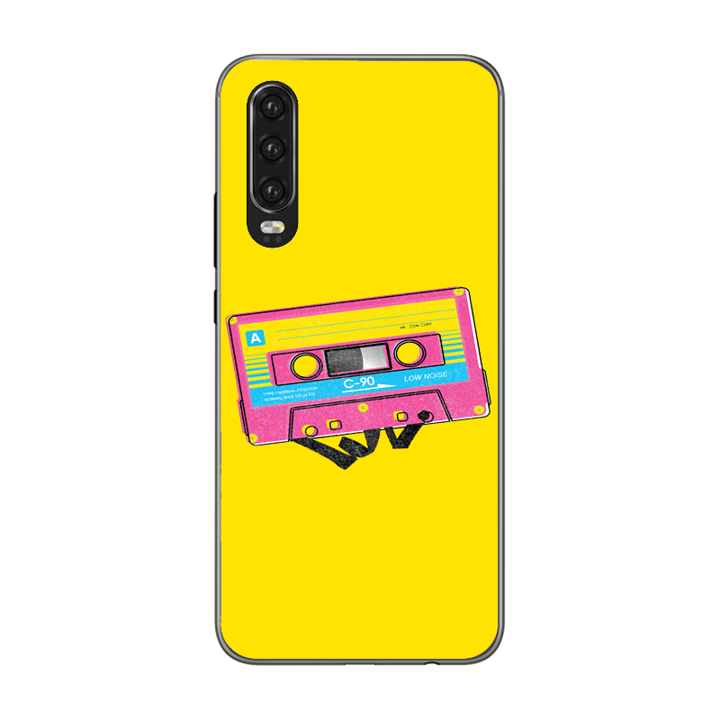 Funda Libro Ventana Wiko Rainbow UP Negra