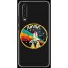 Funda Gel Huawei Y550 Negra