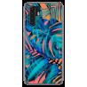 Funda Gel Huawei Y520 Negra