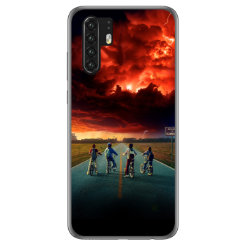 Carcasa Metal Samsung S5 G900 Negra
