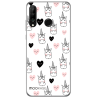 Funda Gel Xperia Z5 Blanca