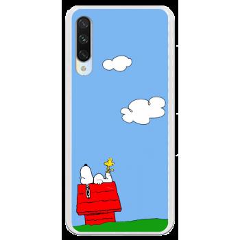 Funda Gel Dibujo Iphone 5 Verte
