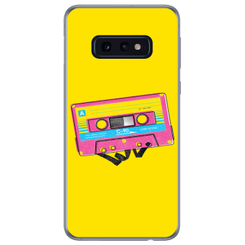Funda Gel Samsung S6 Edge Whatsapp
