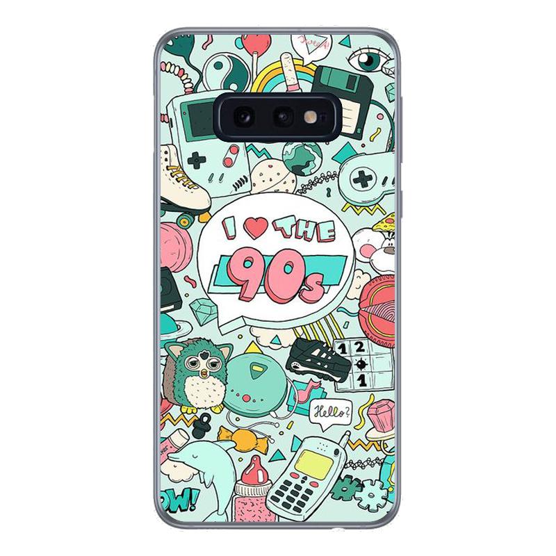 Funda Gel LG G4S Rosa