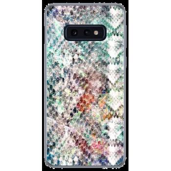 Funda Gel Samsung S7 Edge Plus Blanco