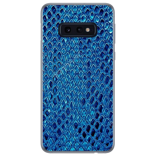 Funda Libro Ventana Samsung S7 Edge Negro