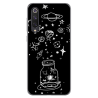 Funda Libro Magnetic Iphone 6 6s Negra