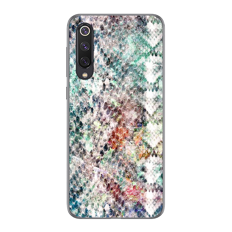 Funda Gel Samsung J5 Love Love