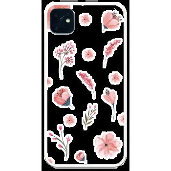 Carcasa Samsung A5 2016 Mirror Rosa