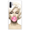 Funda Gel Nokia 535 Blanca