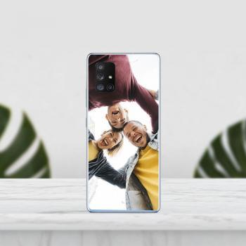 Carcasa Metal Iphone 6 Rosa