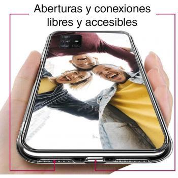 Auriculares Con Manos Libres Havit  H2175D Blanco