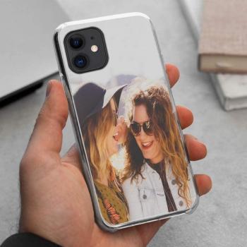 Funda Gel iphone 7 Hada Negra Mod 5