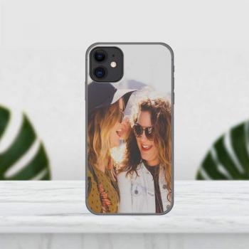 Funda Gel iphone 7 Hada Rosa Mod 5