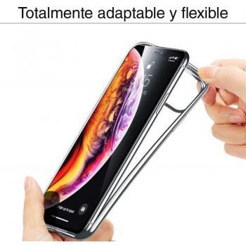 Funda Gel Samsung Grand Prime Hada Rosa Mod 5