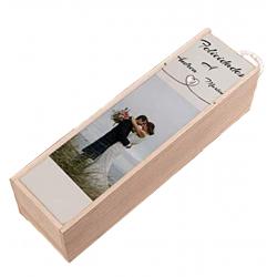 Cajas Madera Regalo Personalizadas